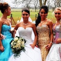 Watchdog rejects Irish Traveller complaint about Big Fat Gypsy Wedding