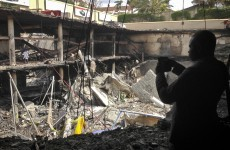 Four charged by Kenyan court over Westgate mall attack