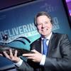 'Pioneering' Irish professor named Researcher of the Year