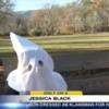 Mother defends 7-year-old son's KKK Halloween costume