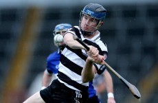 Here's the best of Conor Lehane's 2-10 in yesterday's Cork SHC final