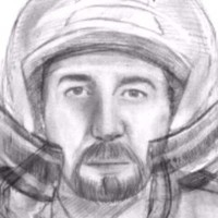 Sketch released of suspect in French Alps murders