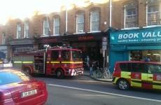 Fire shuts down popular Japanese restaurant in Dublin
