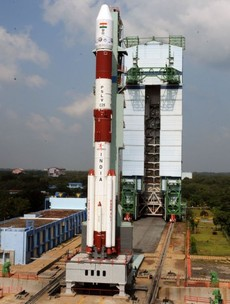 India to launch first Mars mission tomorrow