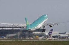 Aer Lingus profits up, but Irish heatwave hampers short-haul performance