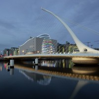 Over 300 new jobs announced for Dublin