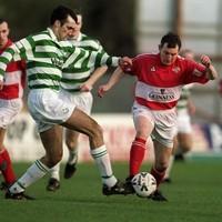 Cork City confirm John Caulfield as manager