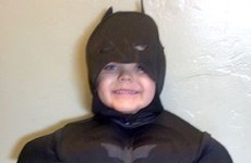 San Francisco to turn into Gotham City for 5-year-old with cancer
