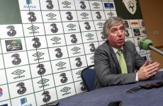8 things we now know about Ireland's new management team