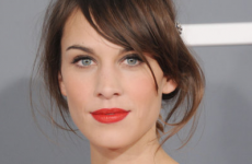 9 nuggets of life wisdom from Alexa Chung