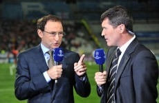 Keane was O'Neill's choice reveals Delaney ahead of Saturday unveiling