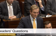 Taoiseach: Nobody has to pay the 2014 property charge in 2013