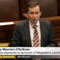 First payments to Madgalene Laundry survivors will be made in 4 to 6 weeks