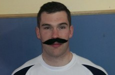 Irish police face British police in 'Clash of the Tache'