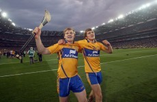 Poll: Who should be in the 2013 Allstar hurling full-forward line?