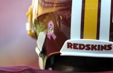 NFL: DC council demands Redskins name change