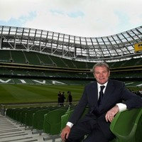 Ray Houghton: My two-hour chat with 'humble' Roy Keane surprised me