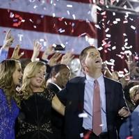 Irish-American 'underdog' elected mayor of Boston