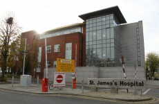 Crumlin: There's no problem with the planned location of the children's hospital