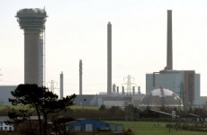 "Sellafield facilities ""do not meet modern standards"" - UK nuclear watchdog"
