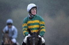 Tony McCoy's 4000th winner won't be today