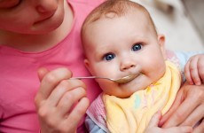 "Nutrition a ""desperately neglected"" aspect of mother and baby health"