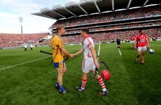 15 Twitter reactions to the 2013 Allstar hurling team