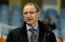 'A job like this might not come around for some time' - O'Neill privileged to manage Ireland