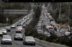 Dutch test new system to tackle traffic jams