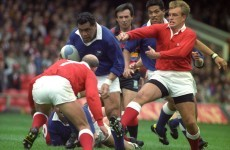 Samoa pay tribute to 'true legend' as former captain dies