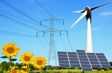 Event aims to draw up a 'People's Charter on Renewable Energy'