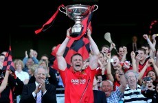 Champions 15 winners announced for Ring, Rackard and Meagher Cups