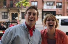 WATCH: Jurassic Park happened in real life in Brooklyn recently