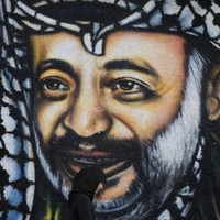 Former Palestinian leader Yasser Arafat was poisoned by radioactive polonium
