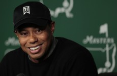 A year later, Tiger may still be in denial