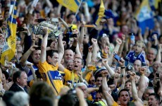 Here are TheScore.ie's 2013 Hurling Allstars -- as voted for by you