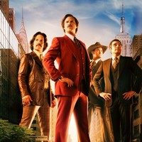 Will Ferrell and Anchorman 2 cast coming to Dublin for premiere