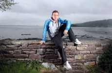 Ciaran Sheehan: 'I genuinely thought I'd be gone past it for Aussie Rules'