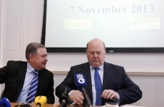 "After 12 reviews and at least a few ""discordant words,"" Noonan and Howlin bid farewell to the troika"