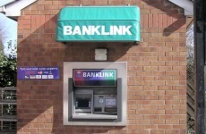 Withdrawals from banks down following stress tests