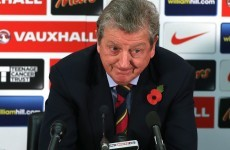 Hodgson has no regrets over 'space monkey' gaffe