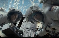 VIDEO: Your weekend movies... Gravity, Seduced and Abandoned