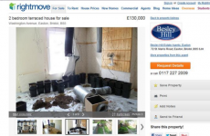 Estate agent accidentally shows cannabis factory in two-bedroom house