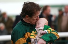 Real McCoy: the best pictures from AP's historic 4,000th winner