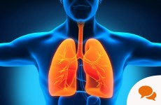 Column: Why is lung disease so prevalent in Ireland?