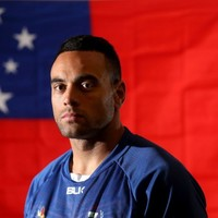 Fotuali'i to lead strong Samoan team against Ireland