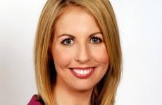 Caitríona Perry is RTÉ's new Washington correspondent