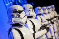New Star Wars release date announced…but don't hold your breath