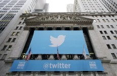 Twitter stock grew by 73 per cent on a 'spectacular' opening day