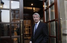 Lowry: I'll fight Moriarty costs ruling all the way to European Courts
